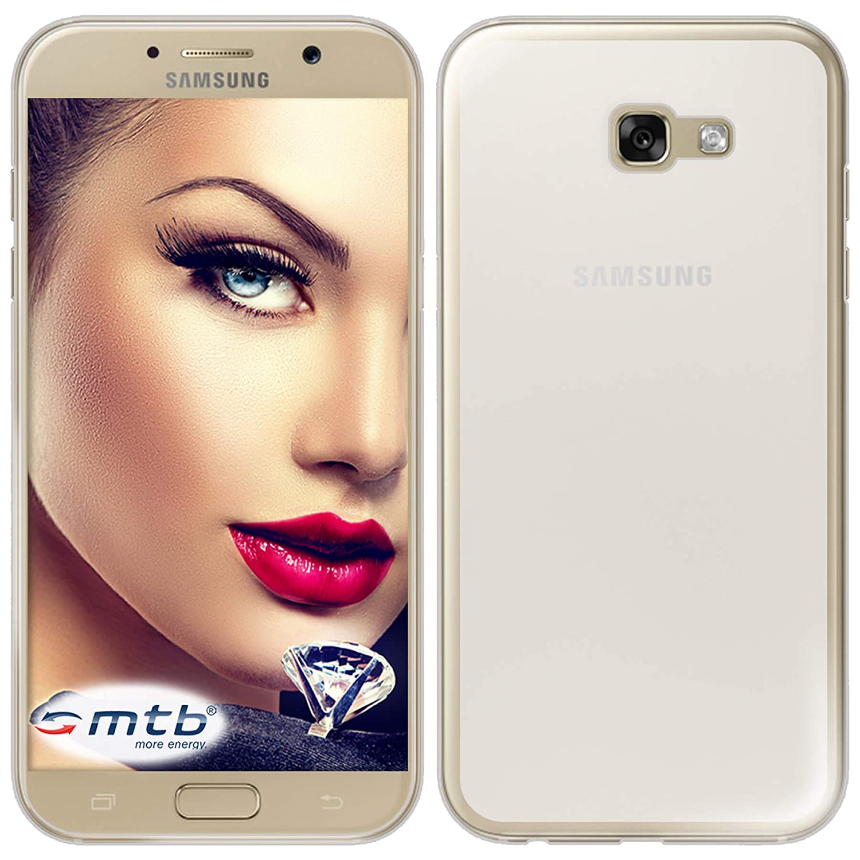 mtb More Energy® Funda para Samsung Galaxy A7 2017 (SM-A720, 5.7 ...
