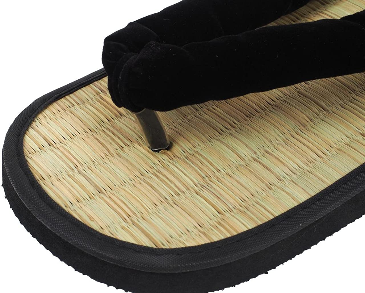 30808. Fuji Mae Zoori paille forme traditionnelle Y
