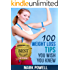 100 Weight Loss Tips You Wish You Knew: The Best Quick and Easy Ways To Lose Weight and Stay Healthy