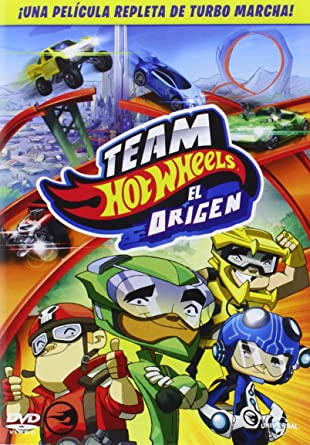 Hot Wheels: El Origen