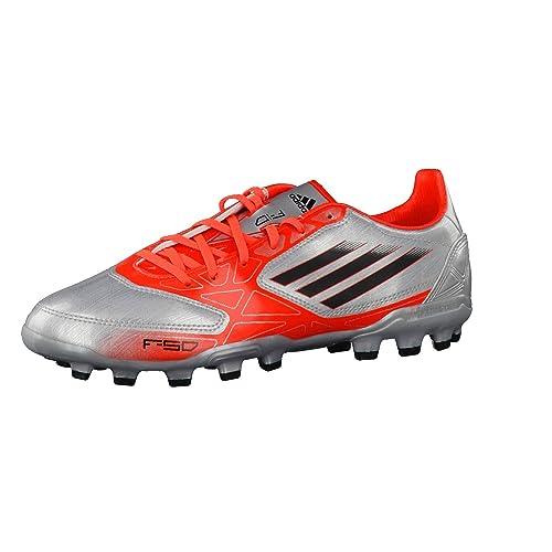 cheap for discount ca448 36ab1 adidas Performance F10 TRX AG, Botas de fútbol para Hombre Amazon.es  Zapatos y complementos