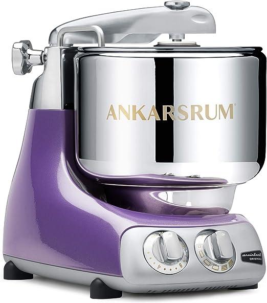 Ankarsrum 6230 SL Assistent Original Lilla - Robot de cocina: Amazon.es: Hogar
