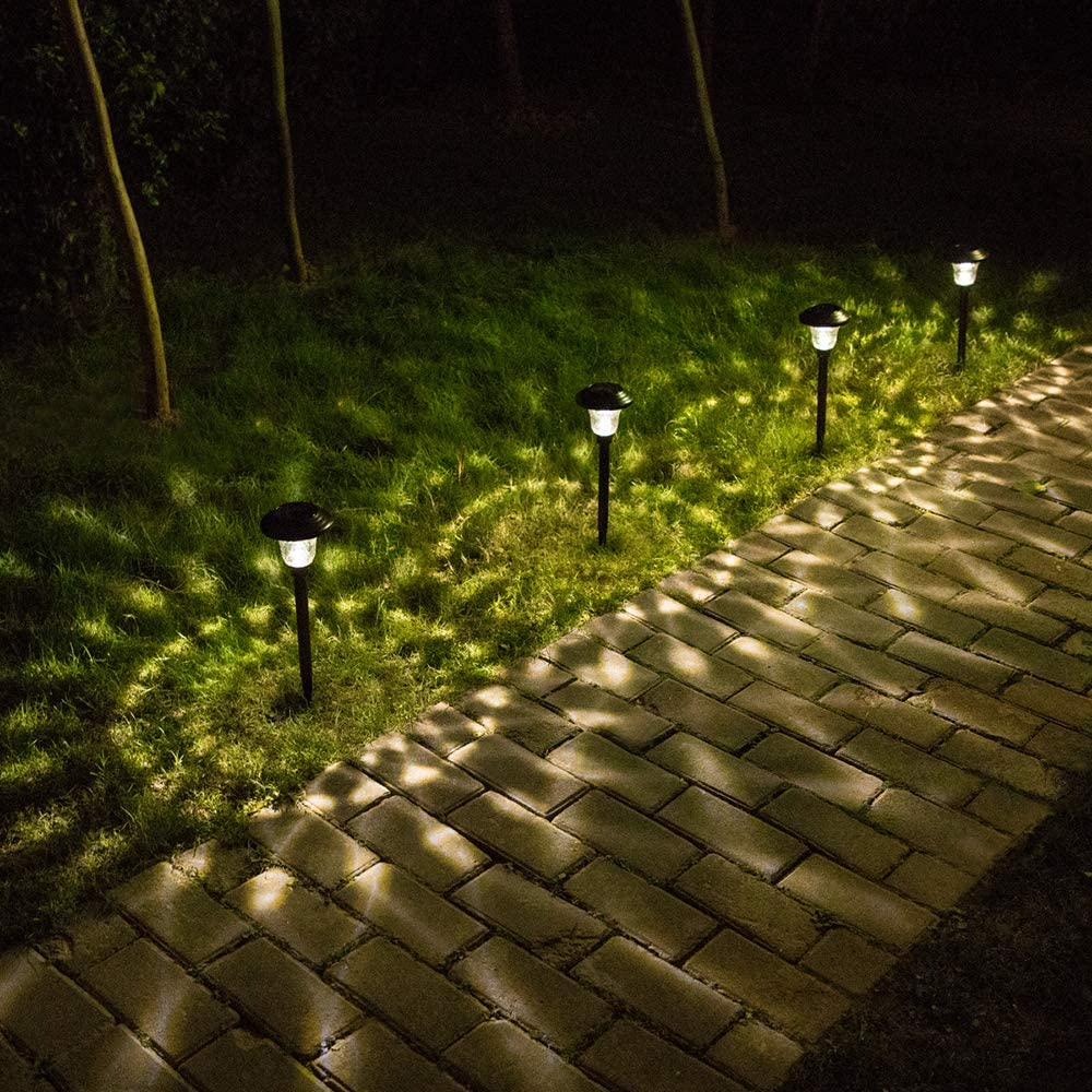 best solar path lights consumer reports