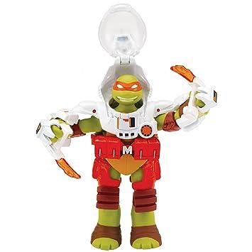 Turtles Michelangelo espacial Brújula - Teenage Mutant Ninja ...