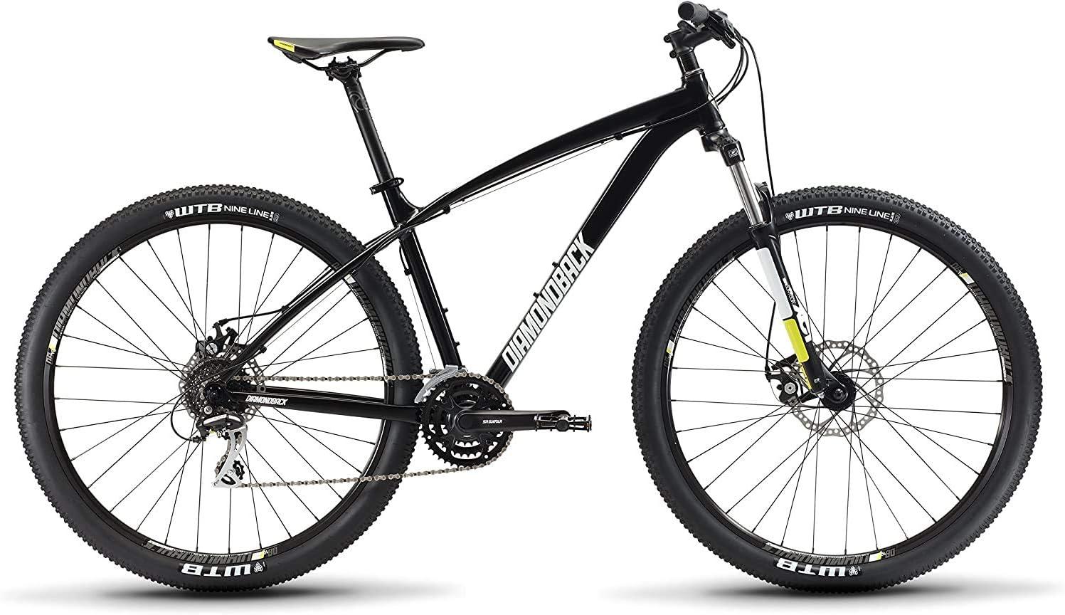 Diamondback Bicycles Overdrive image