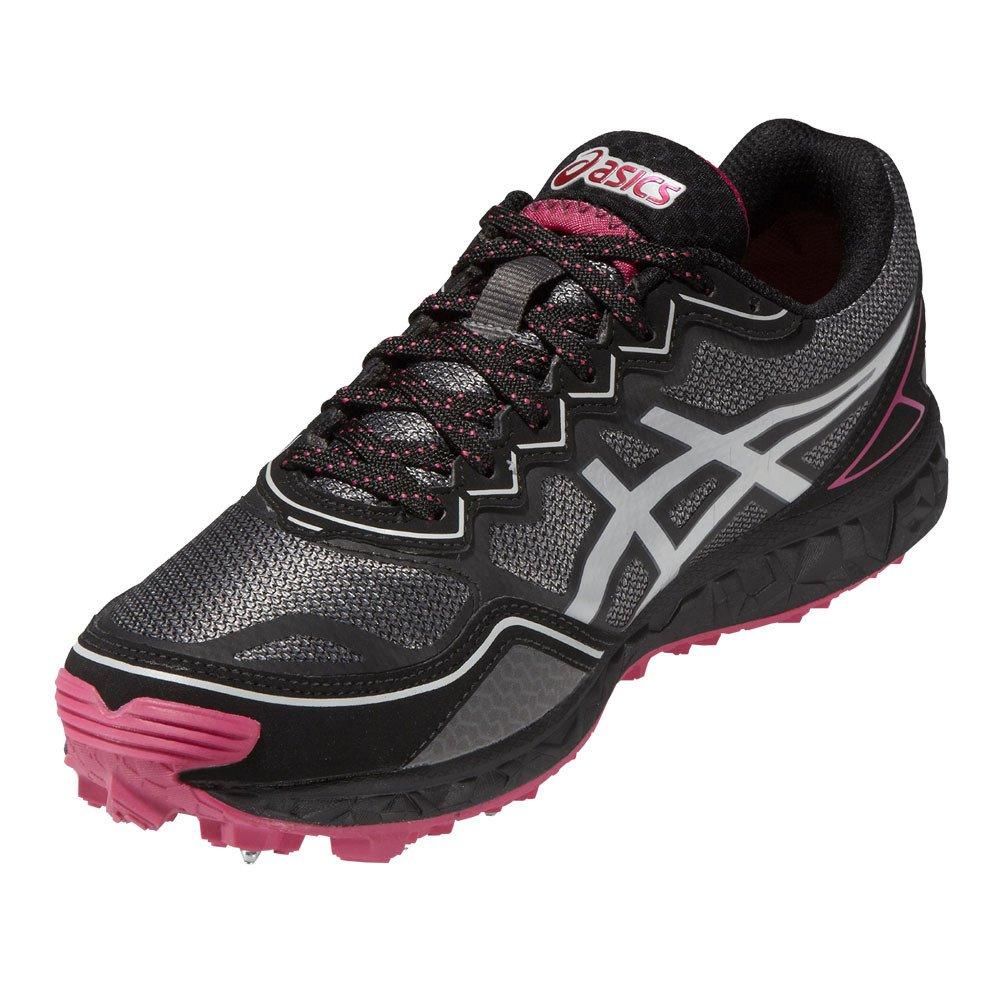 ASICS Gel FujiSetsu Gore TEX Womens Trail Running Shoes