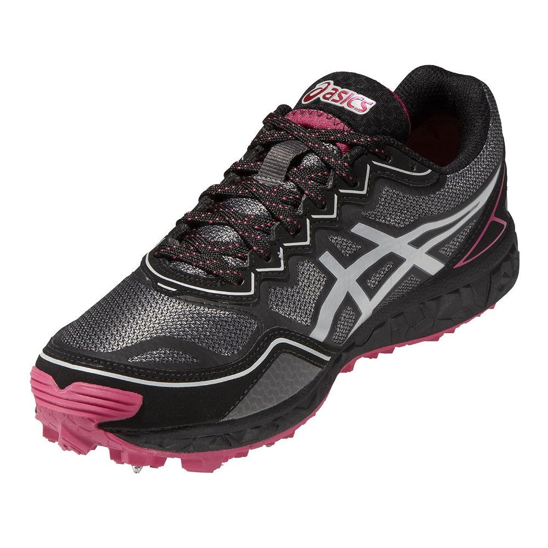Asics Gel-FujiSetsu Gore-Tex Womens Trail Laufschuhe - 37.5 yjkZO40m