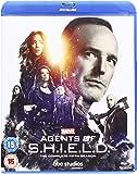 Marvel's Agents of SHIELD - Season 5 [Blu-ray] [UK Import]