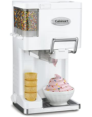 Cuisinart ICE 45 Mix It In Soft Serve 1 2 Quart