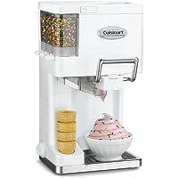 Deals on Cuisinart ICE-45P1 Mix 1.5-Quart Soft Service Ice Cream Maker