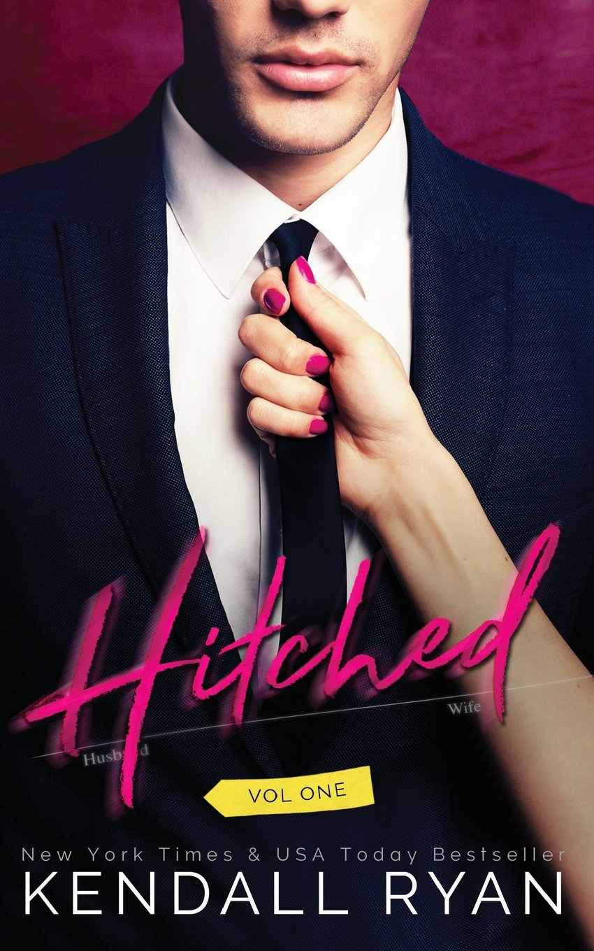 Download Hitched (Imperfect Love) (Volume 1) ebook