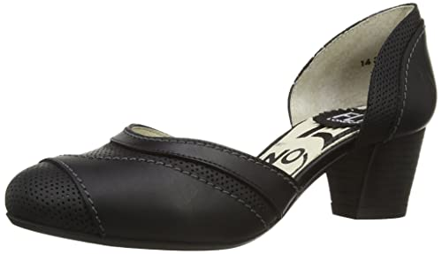 Fly London Klee Women s Court Shoes B00R5OAQIA