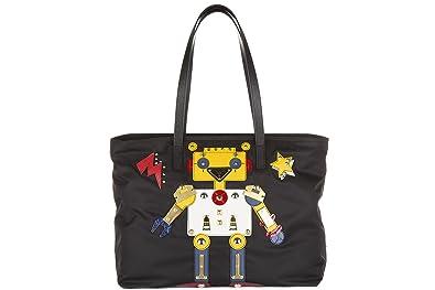 prada borsa robot poche
