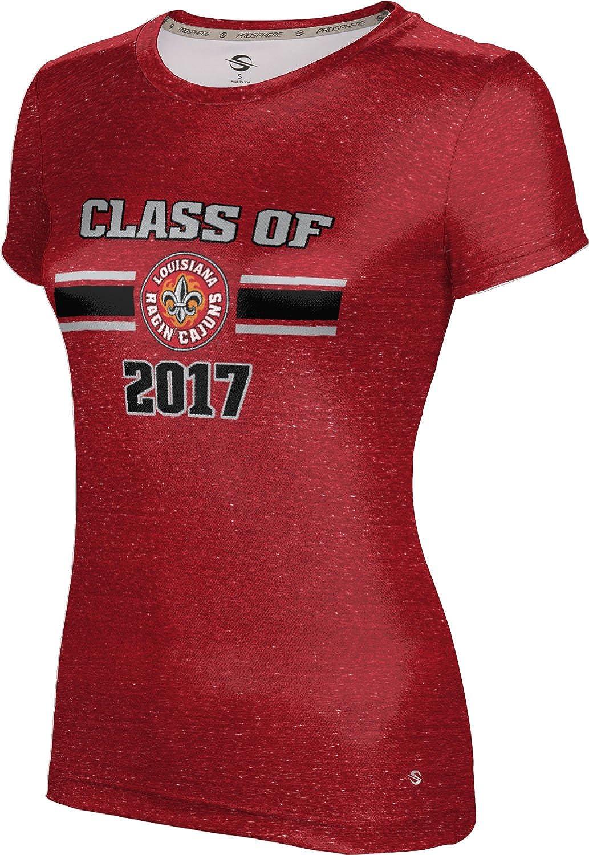 Tailgate ProSphere Tulane University Girls Performance T-Shirt