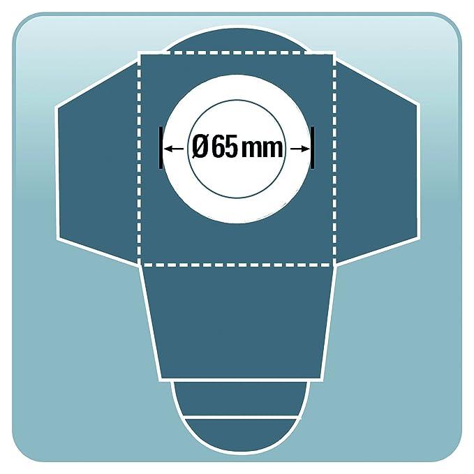 Amazon.com: Einhell - Bolsas para aspiradoras Einhell (25 L ...