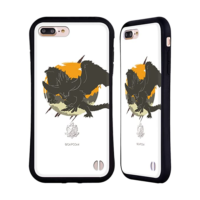 iphone 8 case monster