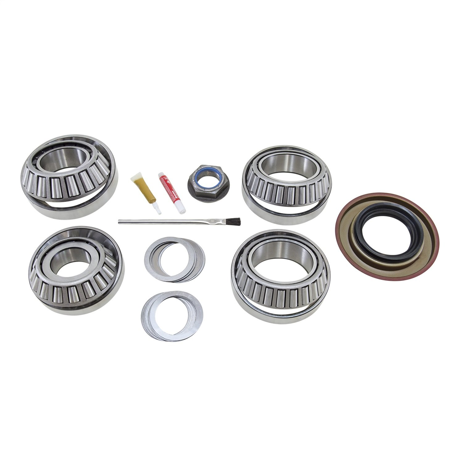 Yukon Gear & Axle (YK DS110) Master Overhaul Kit for Dana S110 by Yukon Gear