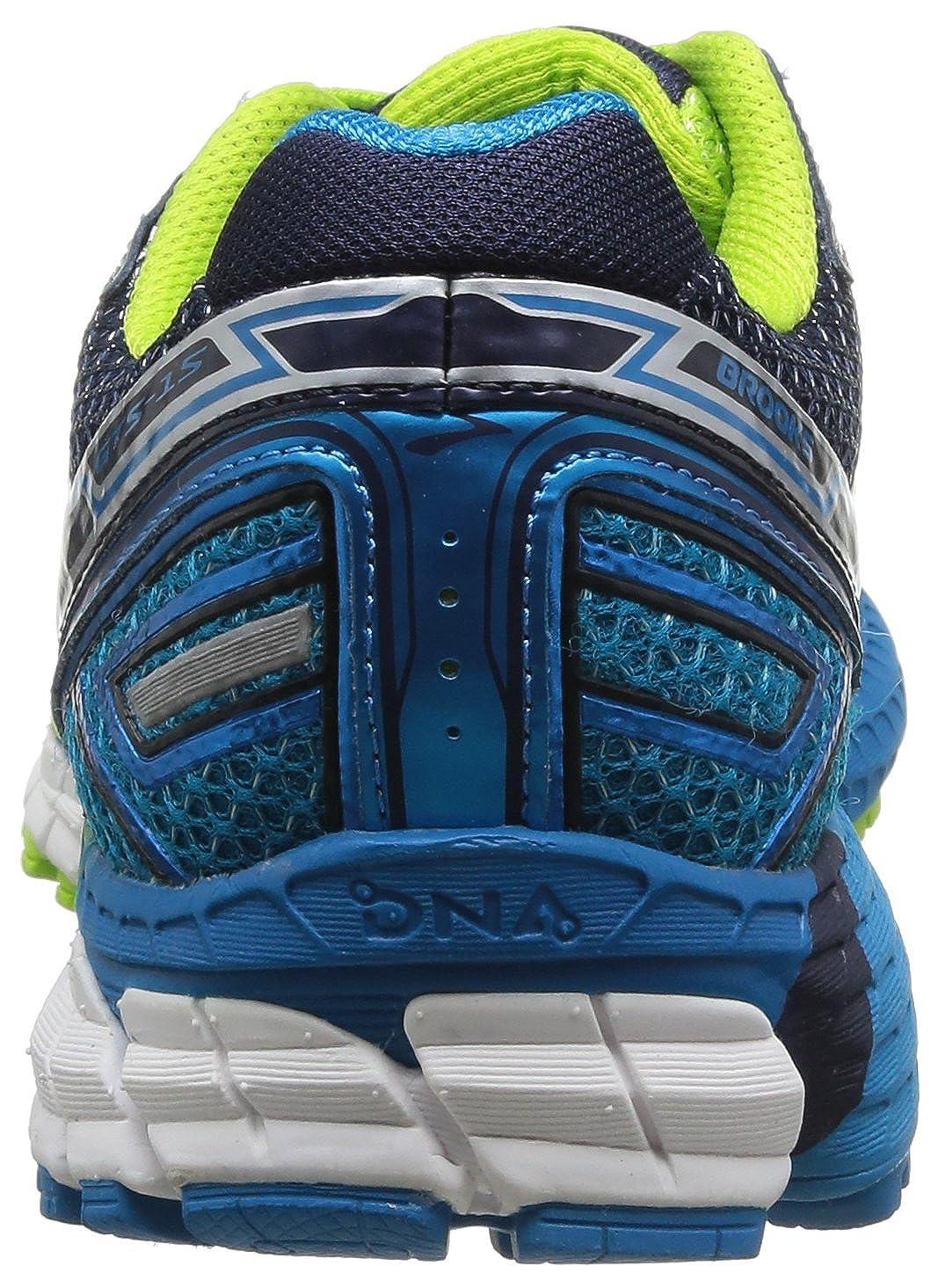 Brooks Adrenaline GTS 15 - Zapatos de Running para Hombre: Amazon.es: Zapatos y complementos