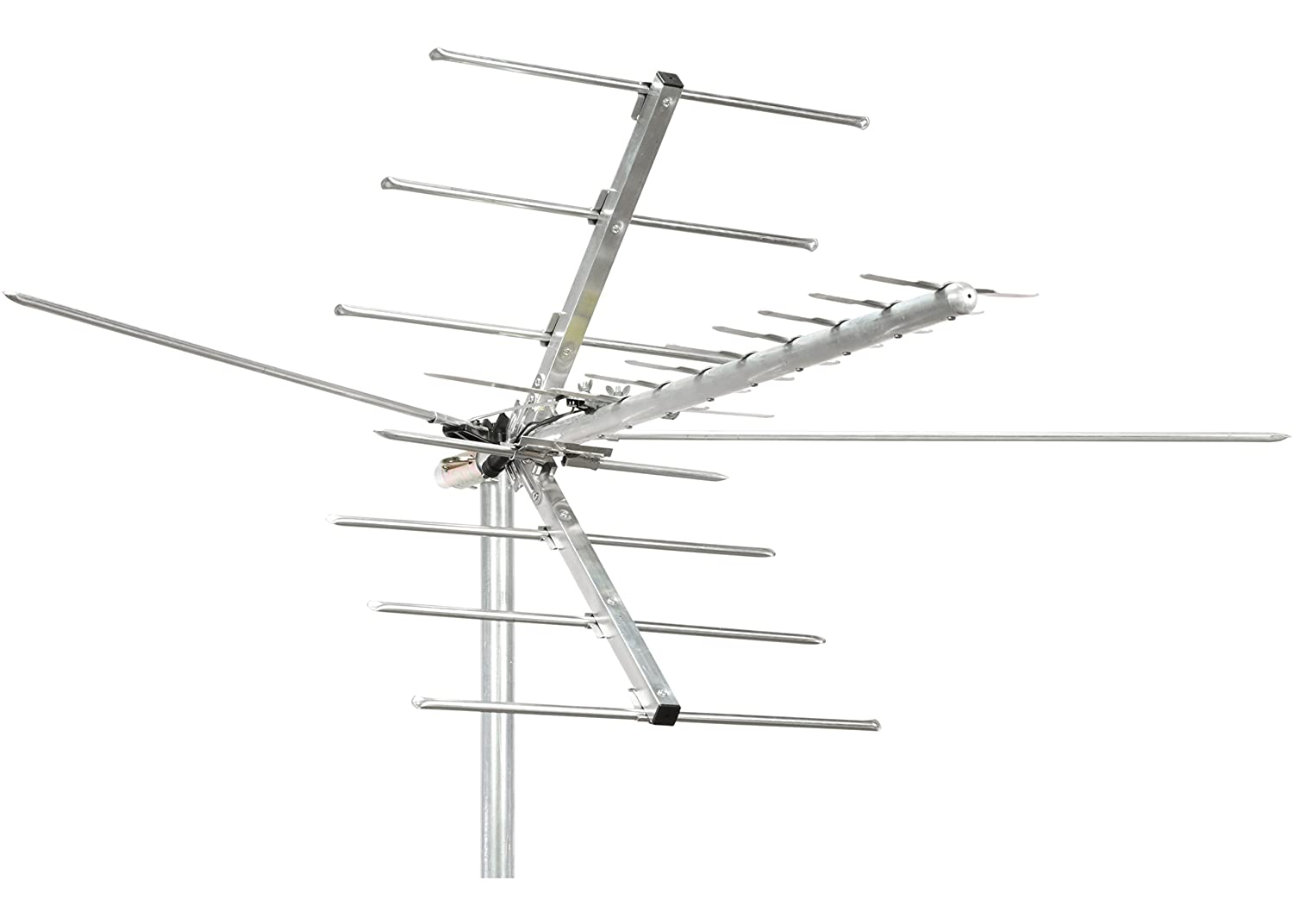 Top 5 Best Outdoor TV Antenna Consumer Reports - Buyer's Guide 2