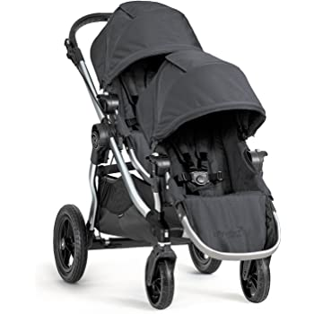 Amazon Com Baby Jogger City Select Stroller In Onyx