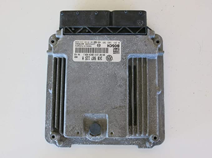 Amazon.com: Volkswagen 1K0 907 115 H, Engine Control Module: Everything Else