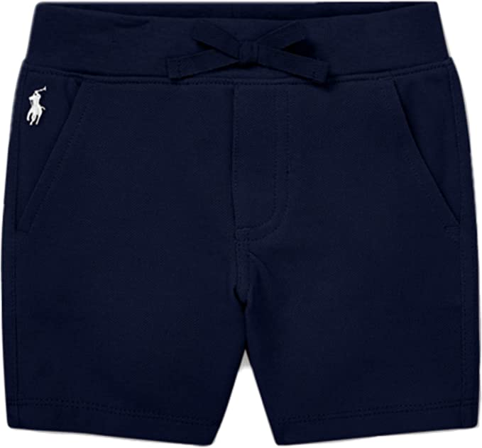Polo Ralph Lauren Polo Ralph Laurent Bermuda Knit Short -BT- SHO ...