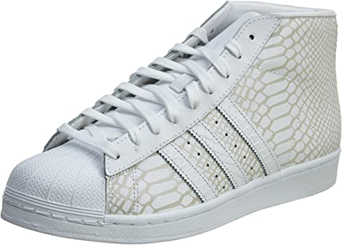 adidas Pro Model Men's Shoes White
