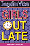 Girls Out Late (English Edition)
