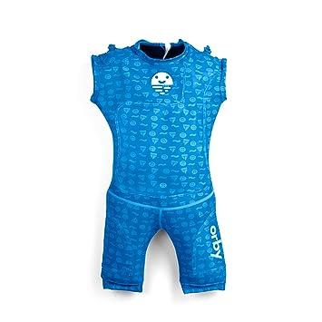 Orby jetsuit cálido neopreno seguro bebé ropa de flotador de ...