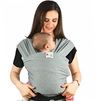 Baby Carrier Slings Infant Wrap Premium Cotton Original Multiple