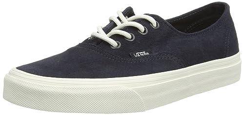 Vansu Authentic Decon Scotchgard - Zapatillas Unisex Adulto: Amazon.es: Zapatos y complementos