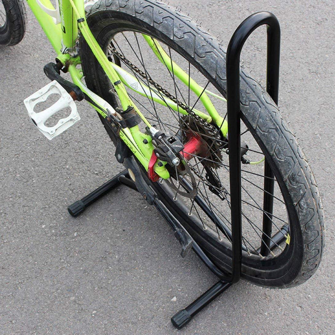 JJOnlineStore. Soporte de suelo para bicicleta, individual ...