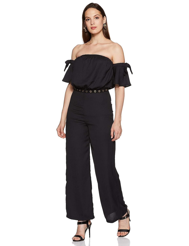 black jumpsuit for women