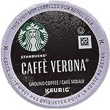 STARBUCKS CAFE VERONA BLEND 96 K CUPS