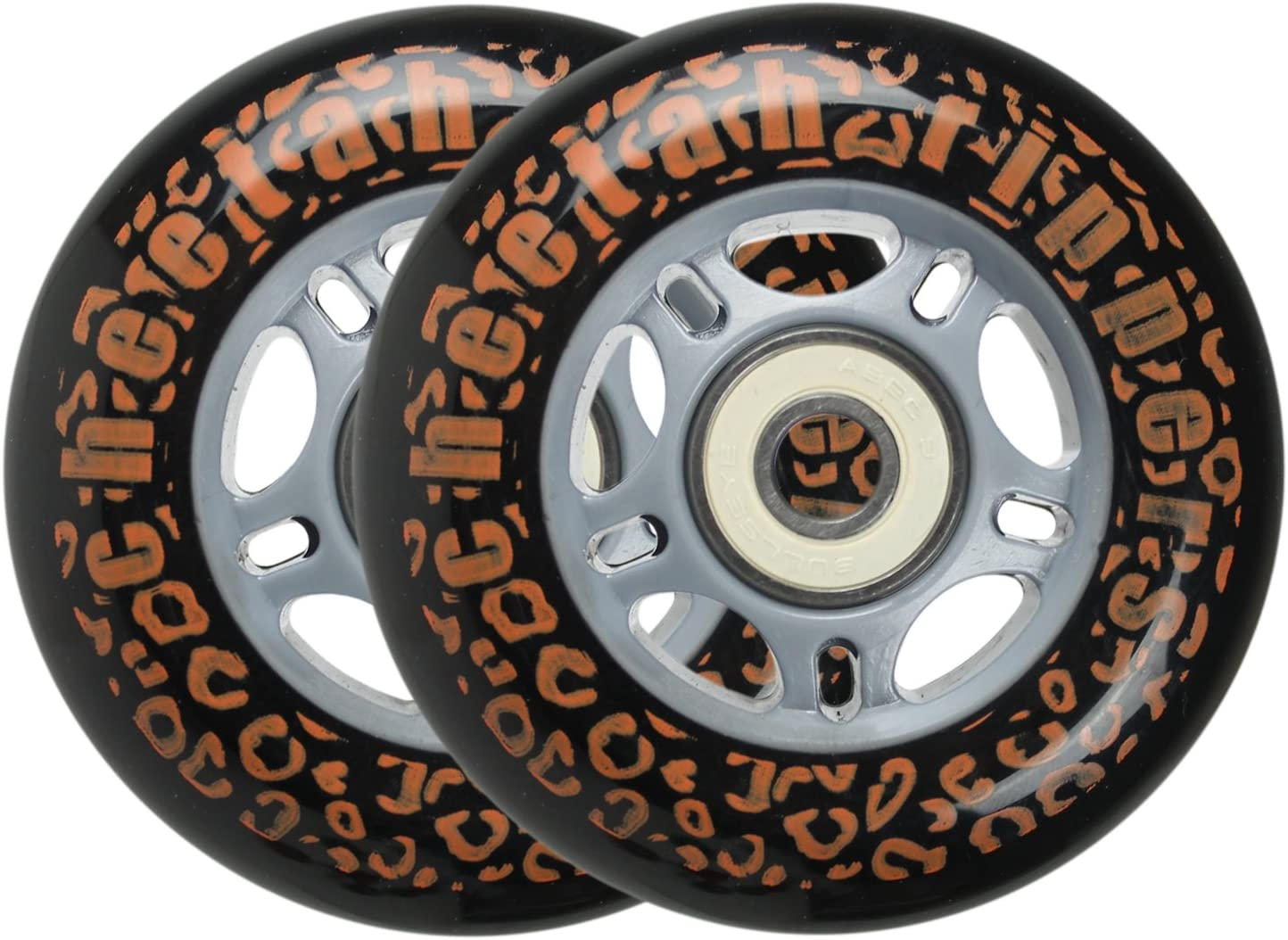 Cheetah Rippers Wheels for Ripstik Wave Board
