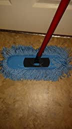 Amazon Com O Cedar Dual Action Microfiber Sweeper Dust