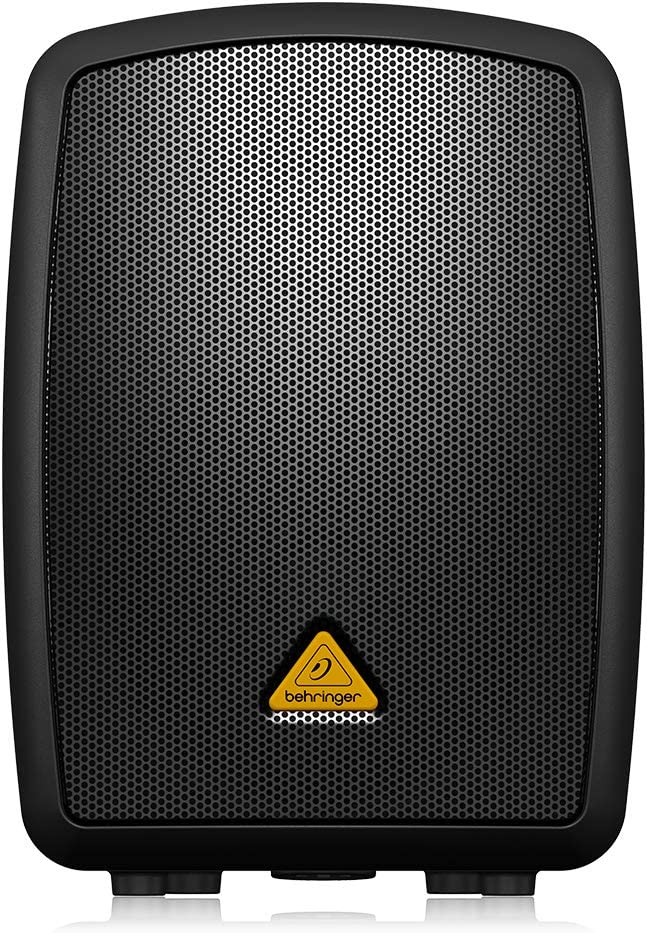 Behringer Europort MPA40BT - Altavoz autoamplificado Bluetooth - Equipo voces-behringer-eurompa40bt