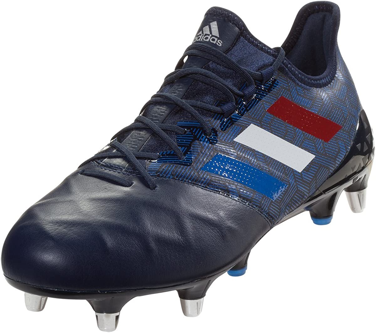 Amazon Com Adidas Kakari Light Sg Rugby Boots Navy Rugby