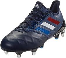 adidas Kakari Light SG Rugby Boots, Navy