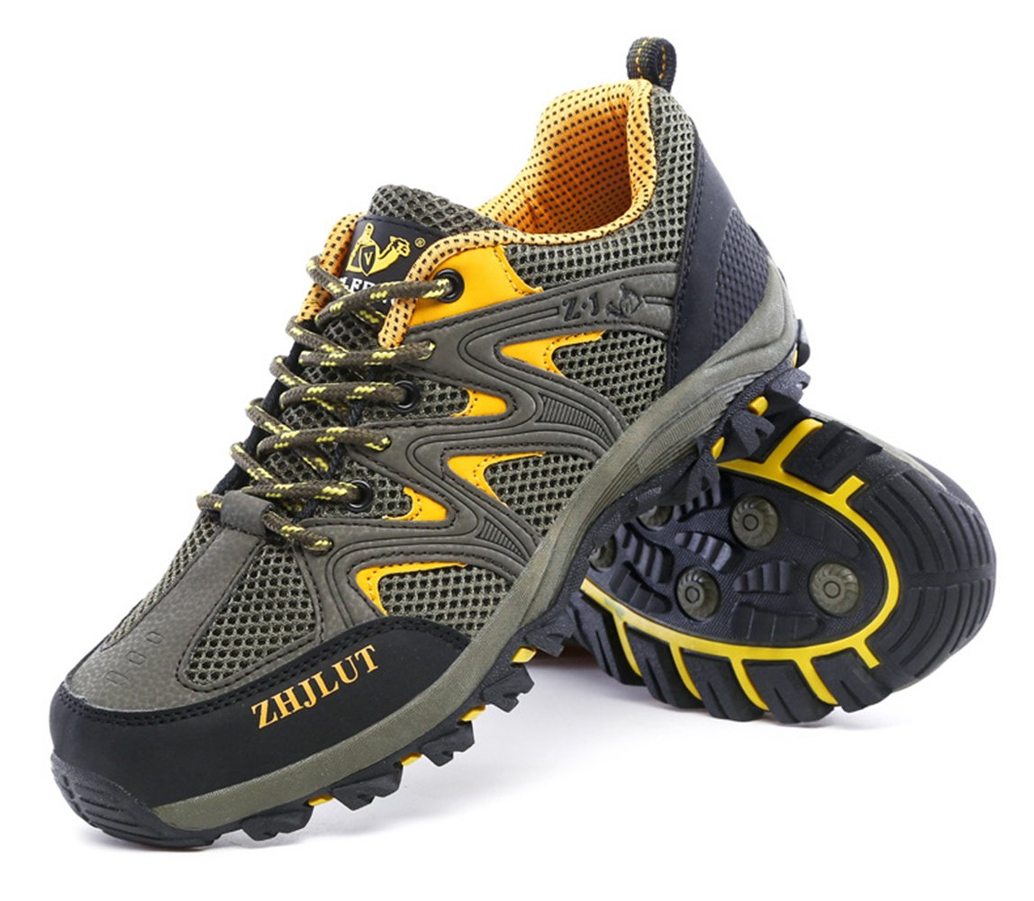 SK Studio Women's Running Breathable Hiking Shoes B06ZZCLLXB US M 8.5|As Picture(men)