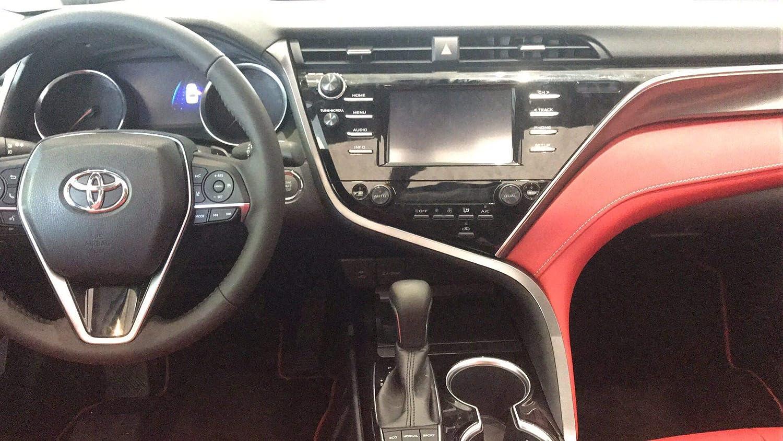 5558979002 2017-2018, Honda CR-V PurityCar Special Car Wireless Charger Install The Wireless Charger Into The Car as The Original