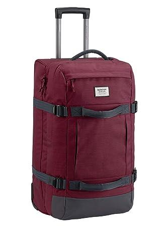 Amazon.com: Burton - Bolsa de transporte para equipaje ...