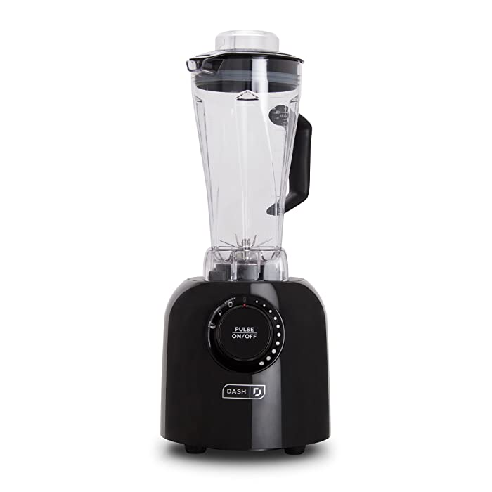 Dash DPB300BK Chef Series Power Blender, , Black