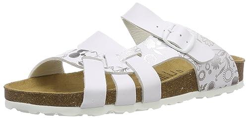 Lico Bioline Flora - Zapatillas de Estar por casa Mujer: Amazon.es: Zapatos y complementos
