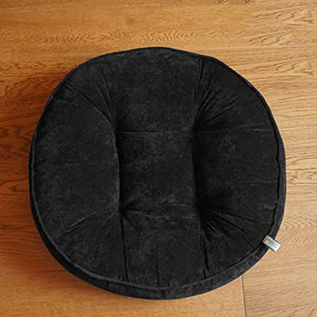 Estuche futón de Yoga Grueso Cojín Redondo Grande Suelo de ...