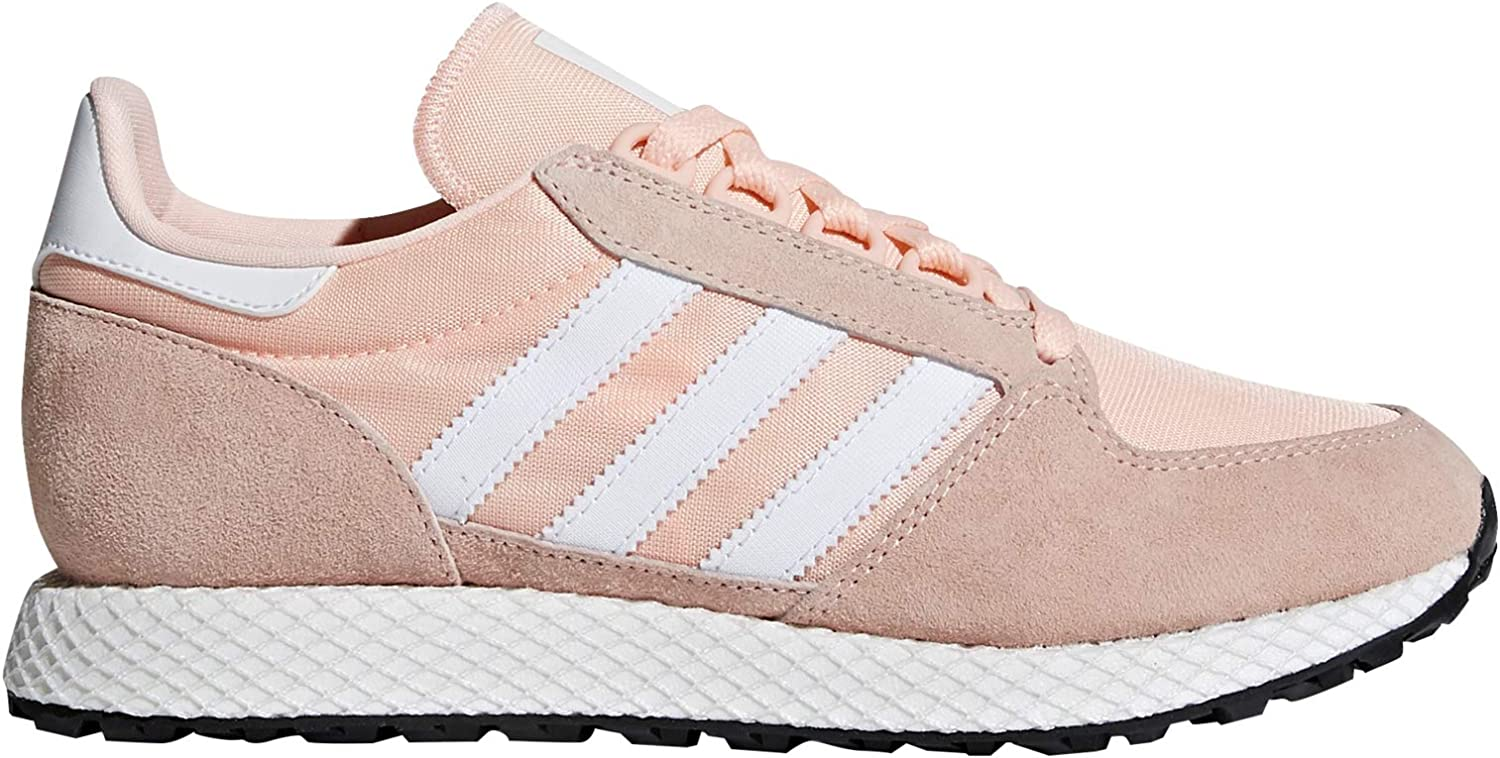 adidas Forest Grove, Zapatillas para Mujer