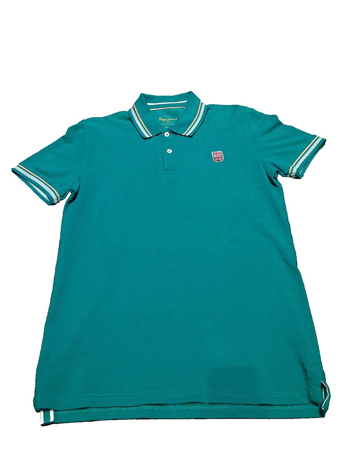 Pepe Jeans- Polo PM540041 Jimmy: Amazon.es: Ropa y accesorios