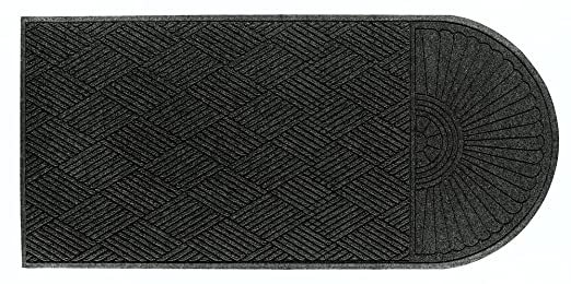 Andersen Waterhog Eco Premier Fashion PET Polyester Fiber Indoor/Outdoor Floor Mat, SBR Rubber Backing, 3/8 Thick - фото 4