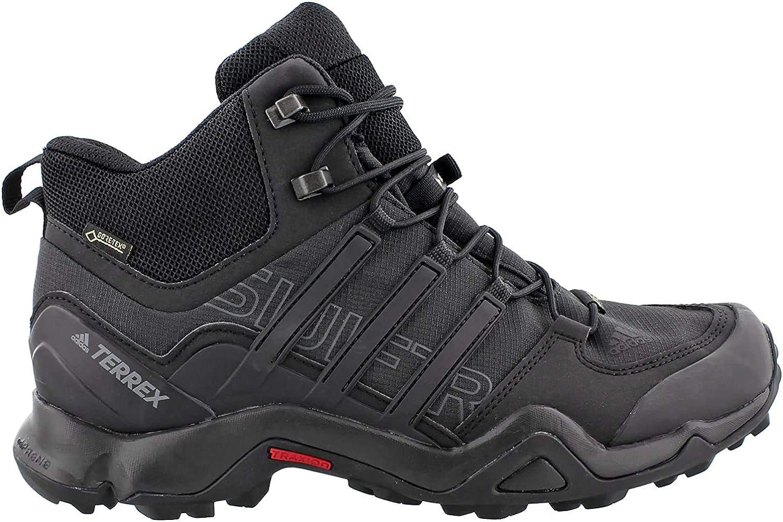 Terrex Swift R Mid GTX Hiking Shoes
