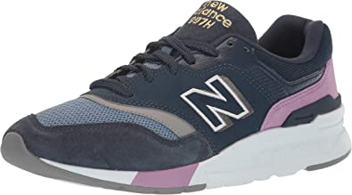 New Balance Cw997ham, Chaussure de Trail Running Femme